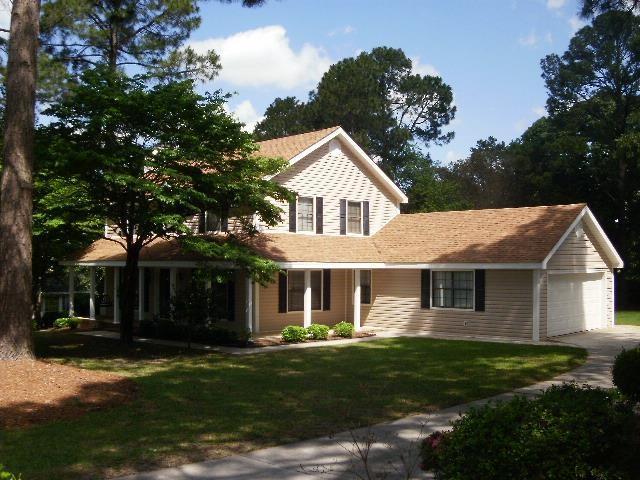 107 Pine Bluff Dr, Warner Robins, GA