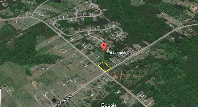 770 Lakeside Rd, Williamson, GA 30292