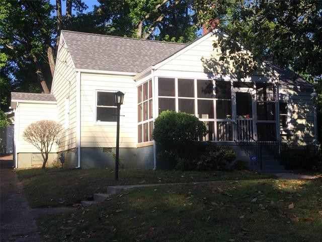 Loans near  Langston Ave, Atlanta GA