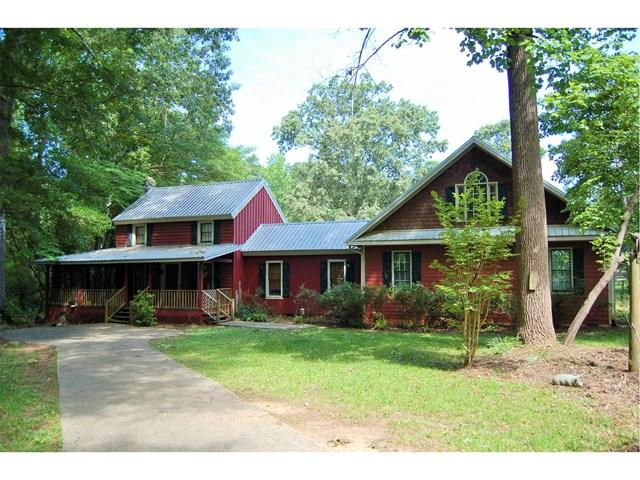 169 Cay Dr, Milledgeville GA 31061