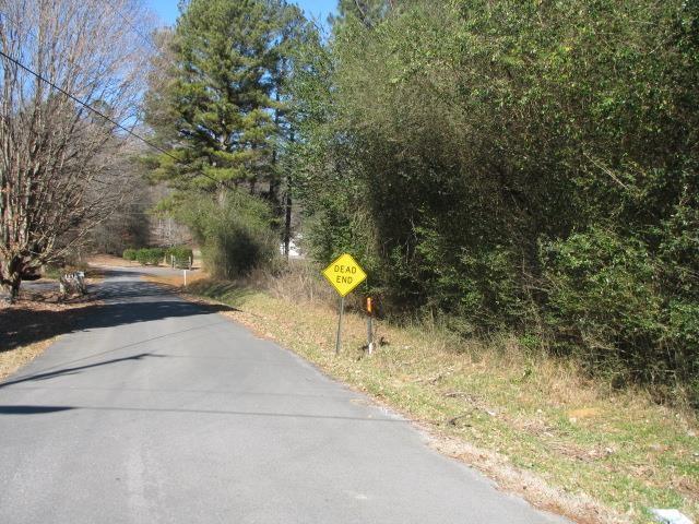 0 Lake Wanda Reita Rd, Summerville, GA 30747