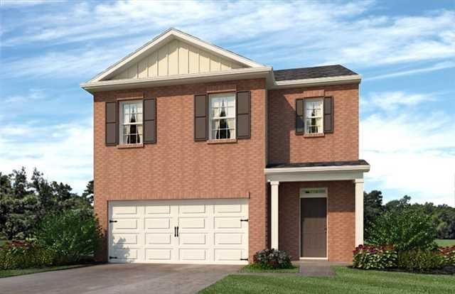 1759 Blue Heron Way, Hampton, GA