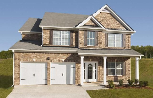 3935 Laurel Falls Dr #APT 181, Snellville, GA