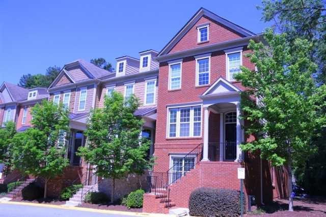 2348 Limehurst Dr #APT 0, Atlanta, GA