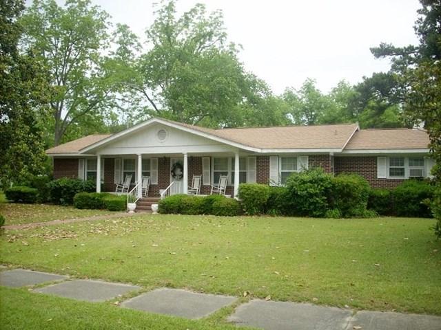 167 Lee St, Midville, GA 30441