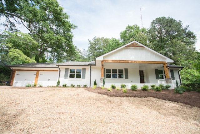 159 Meadowview Rd, Athens, GA