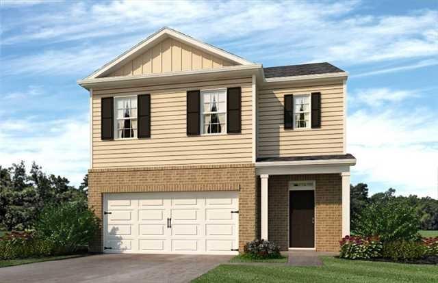 915 Buloxi Blvd, Riverdale, GA 30296