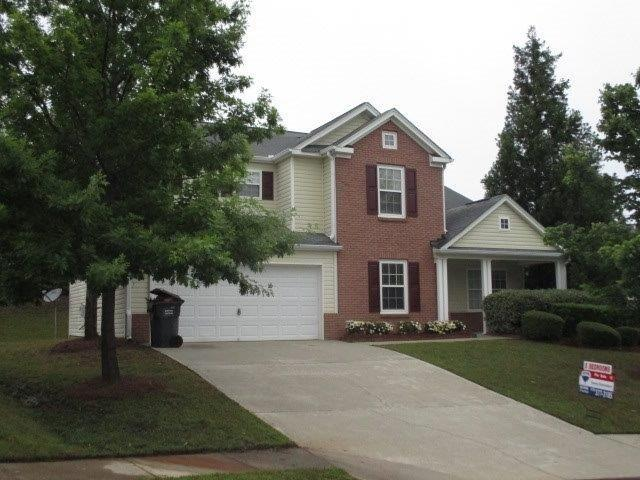 1136 Liriope Ln, Lawrenceville, GA
