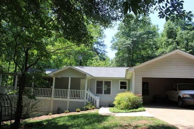 4970 Peach Mountain Dr, Gainesville, GA