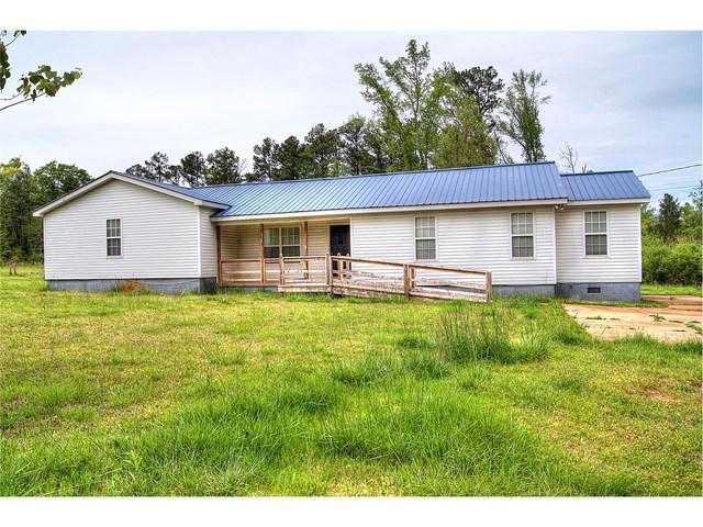 1195 Roberts Quarters Rd, Concord, GA 30206