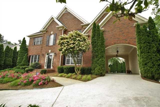389 Dunleven Manor Walk, Lawrenceville, GA