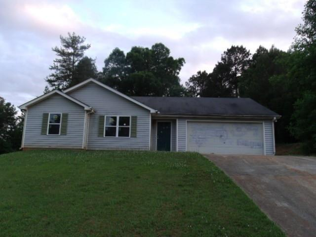 320 Mountainview Dr, Covington, GA