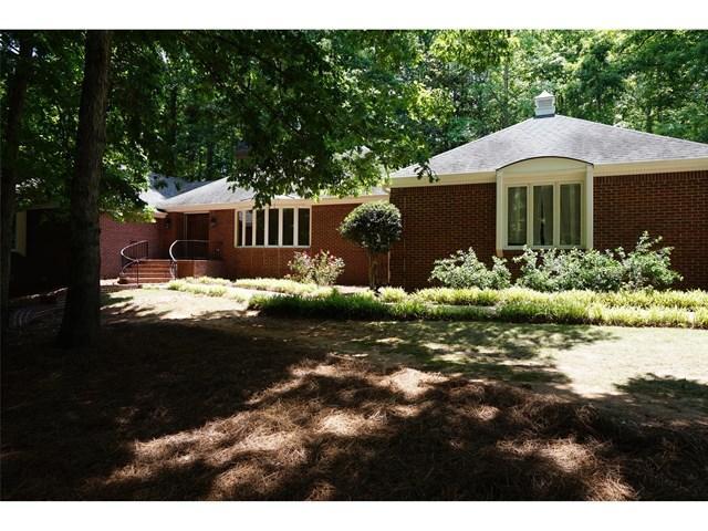 455 Birkdale Dr, Fayetteville, GA