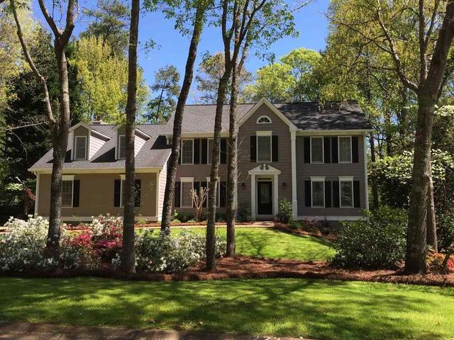 223 Melrah Hl, Peachtree City, GA