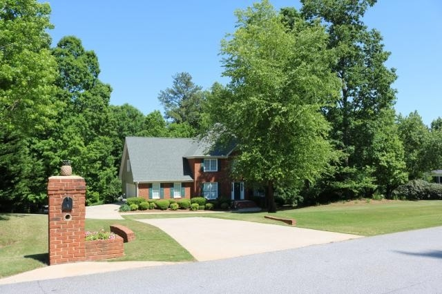 260 Tabor Forest Drive, Oxford, GA 30054