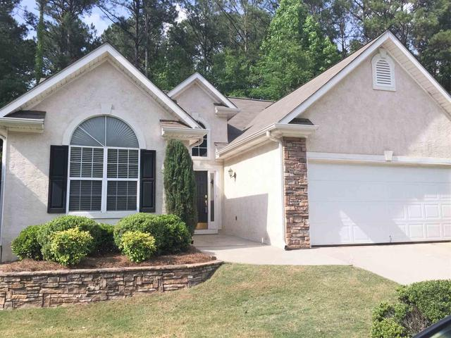 518 Clearwater Cv, Peachtree City, GA