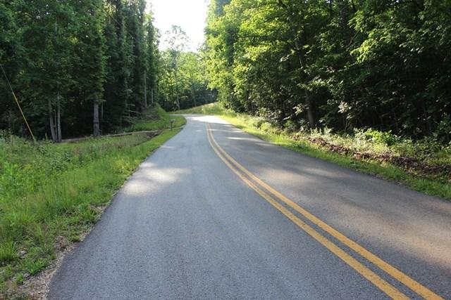 236 Cooper Valley Road #LOT 28, Martin, GA 30557