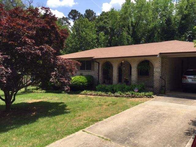 1612 Pinebrook, Griffin GA 30224