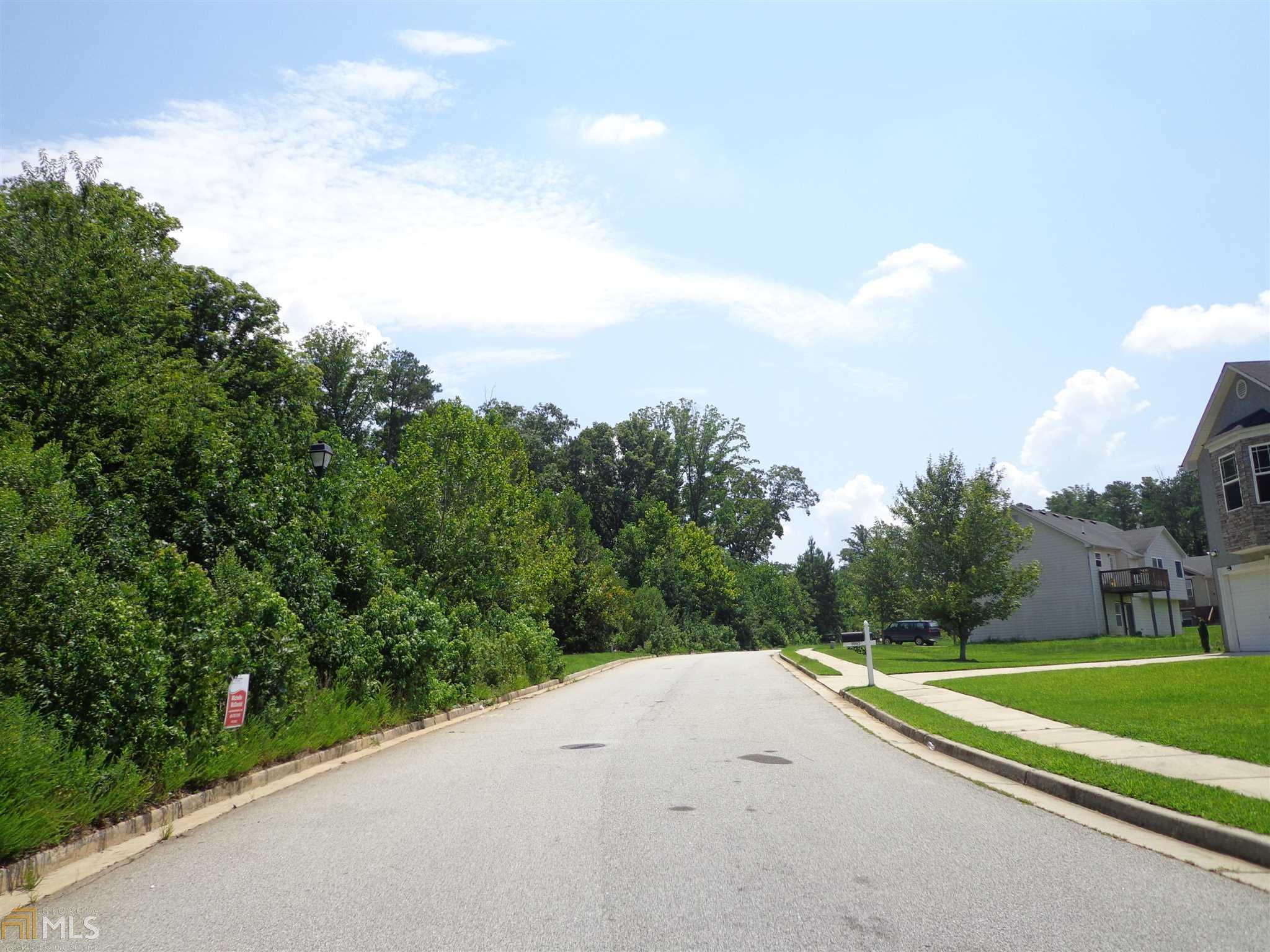 3954 Alderwoods Drive #26, Jonesboro, GA 30236