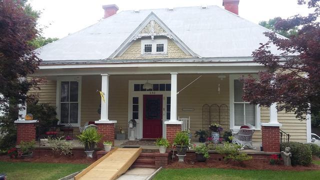 640 Greenwood St, Barnesville, GA 30204