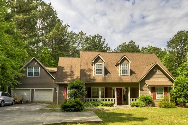4958 Jacks Creek Rd, Monroe, GA 30655