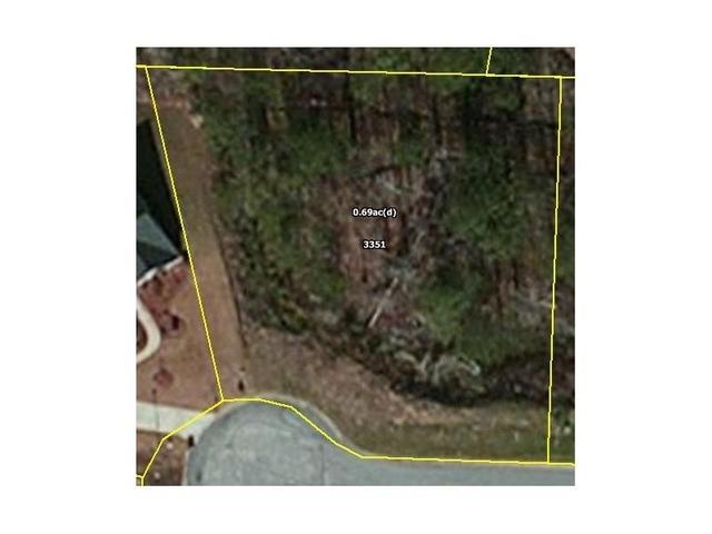 3351 Flat Stone Ct, Conyers, GA 30094