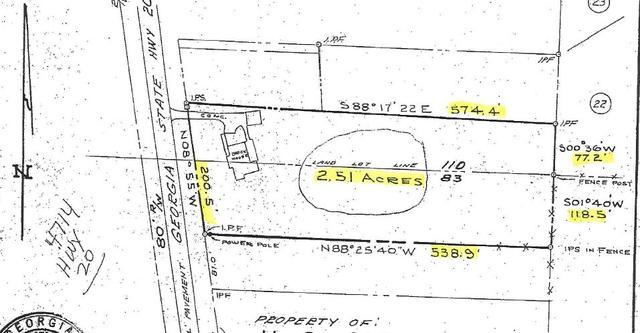 4714 SE Hwy 20 #1, Conyers, GA 30013