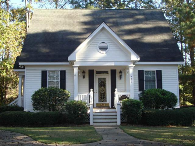 1153 Village Loop, Greensboro, GA 30642