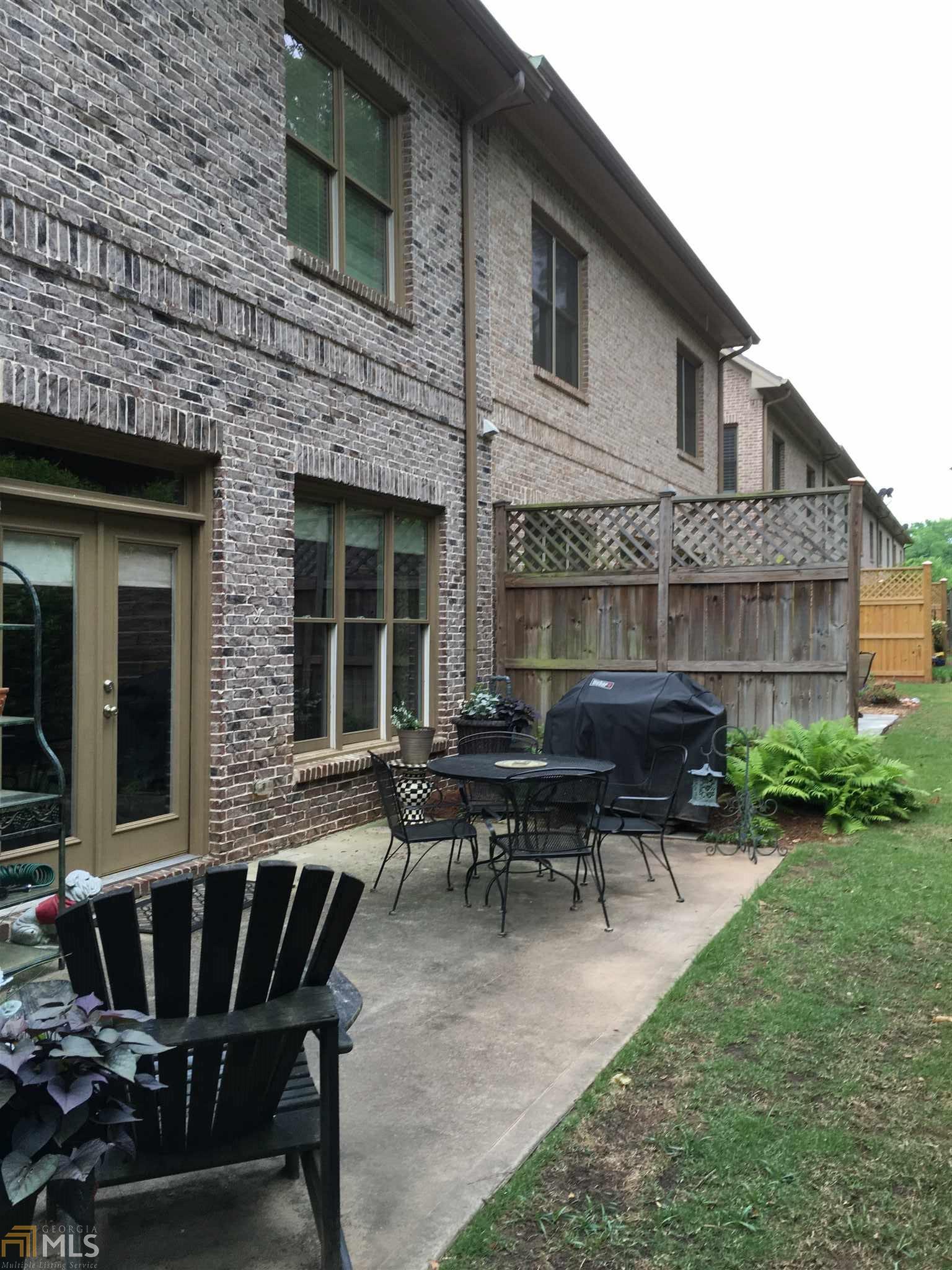6228 Clapham Lane #28, Johns Creek, GA 30097