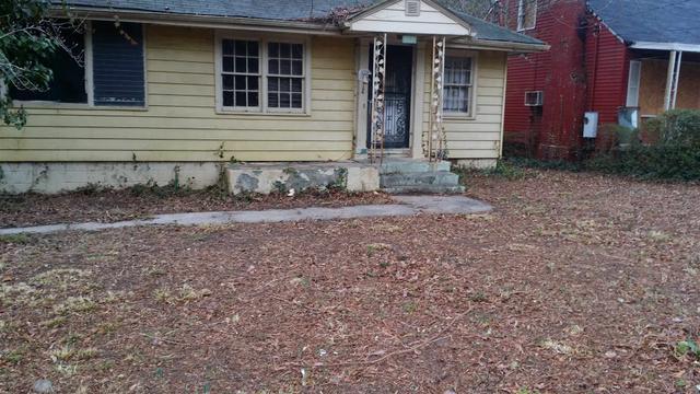 1635 Kenmore St, Atlanta, GA 30311