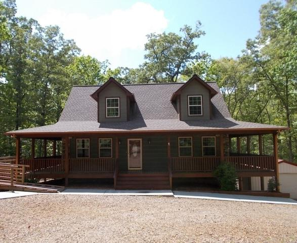 241 Honaker Rd, Blairsville, GA