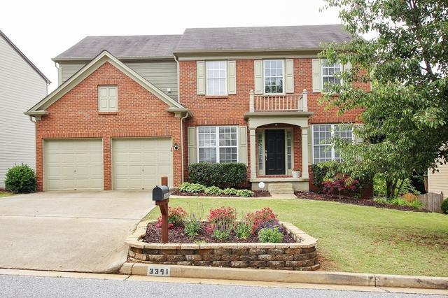 3391 Spindletop Dr #APT 174, Kennesaw, GA