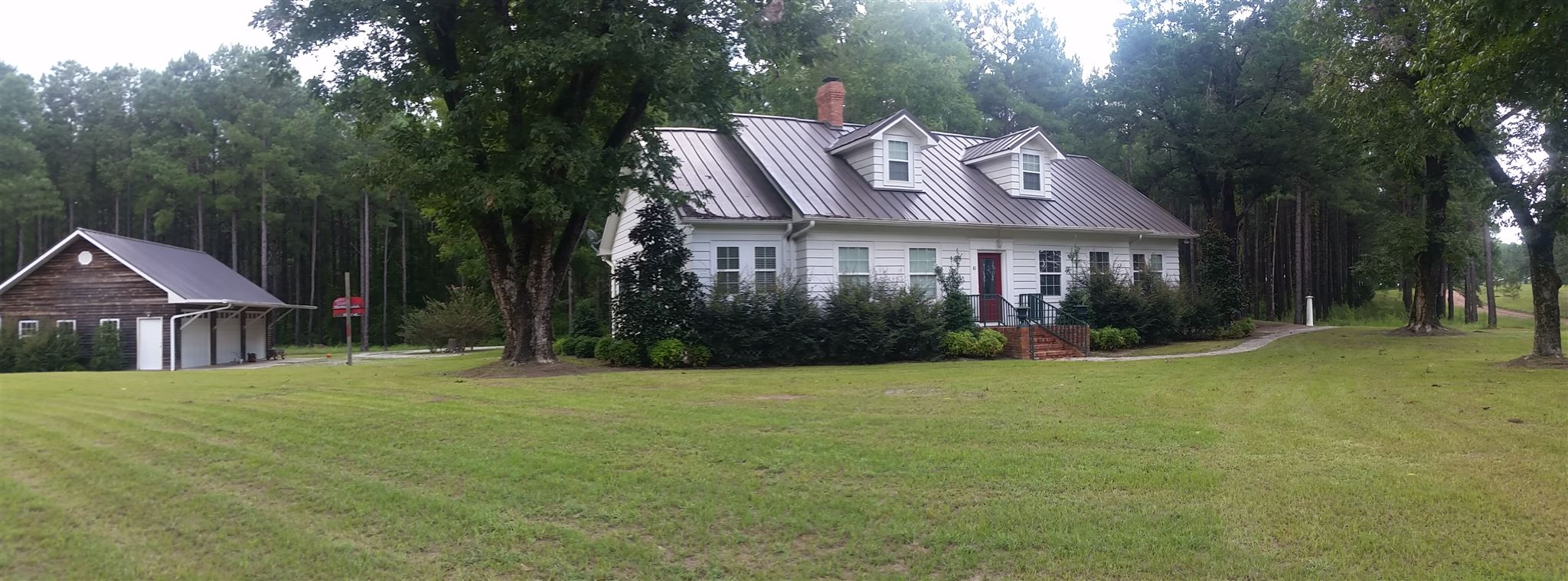 61 Perry Burch Road, Chester, GA 31012