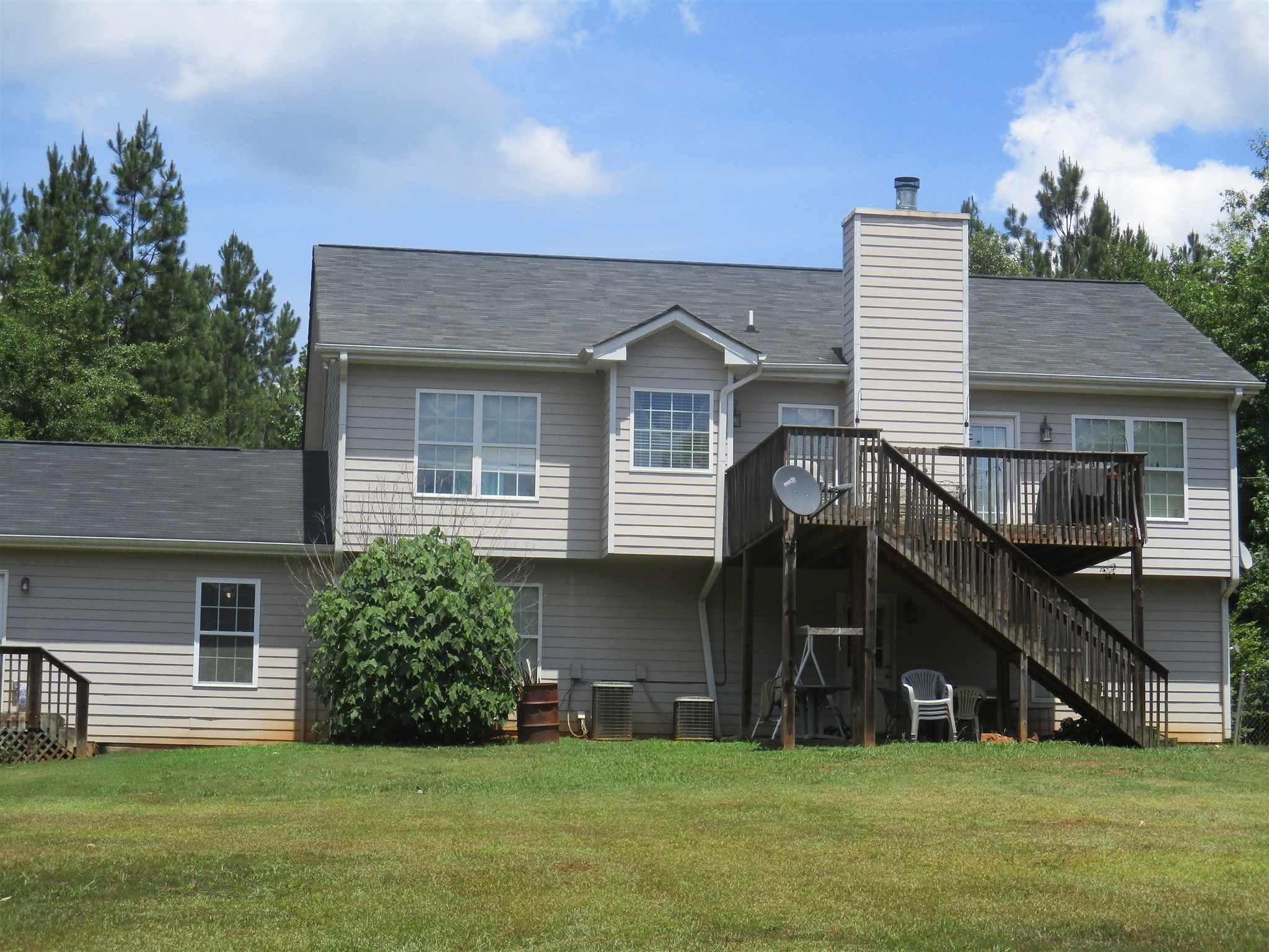 5846 Goolsby Road, Monticello, GA 31064