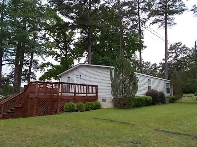 196 SE Mays Rd #APT 5, Milledgeville GA 31061