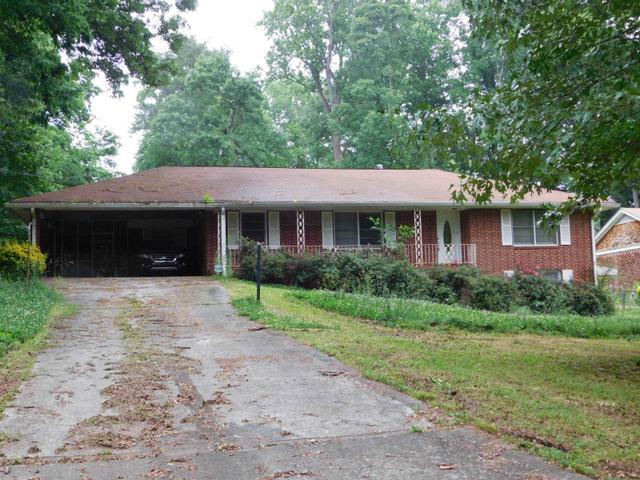 3708 Laurie Woods Ln, Decatur, GA