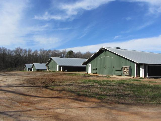 2261 Horse Farm Rd, Dewy Rose, GA 30634