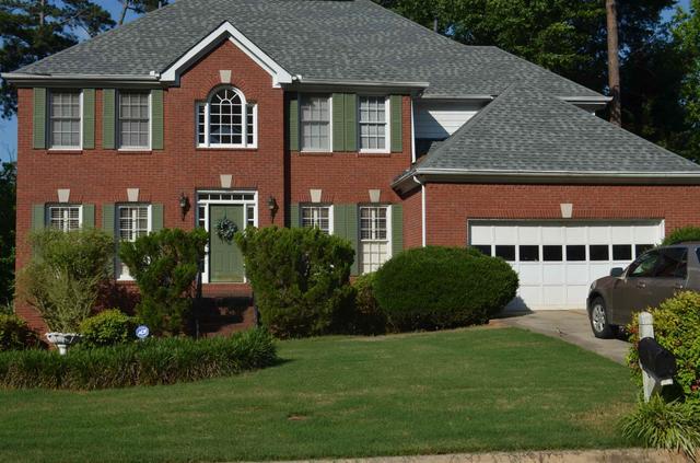 127 Carolinas Way, Fayetteville GA 30215
