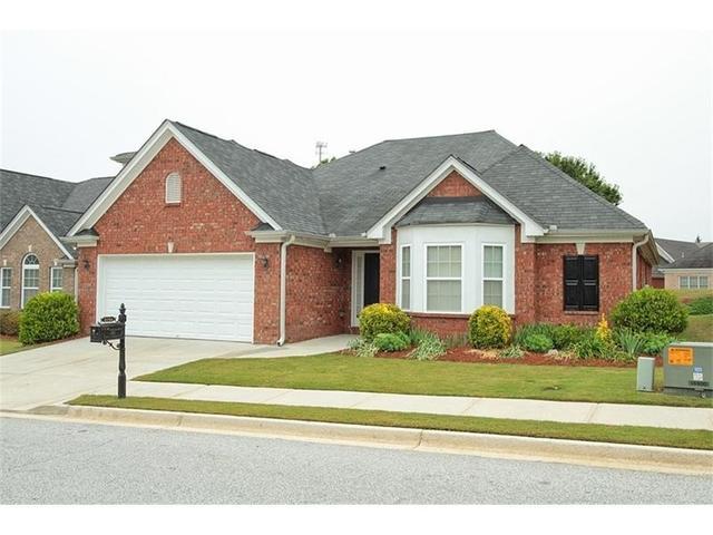 2156 Benchmark Dr, Snellville, GA
