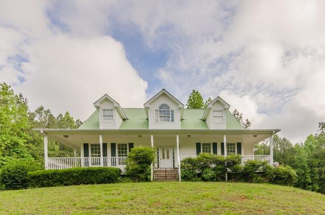 226 Fern Creek Dr, Dawsonville, GA