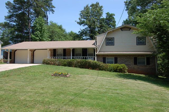 3946 Greystone Ct, Stone Mountain, GA