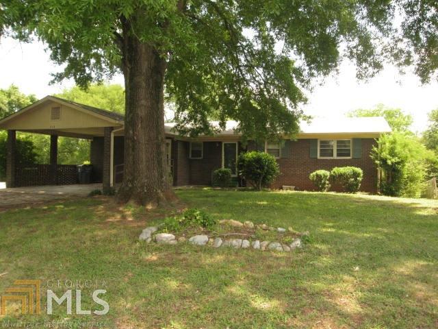 218 Maple Dr, Cedartown, GA 30125