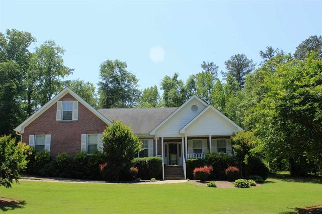 35 Wildcat Creek Dr, Covington, GA