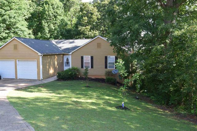 503 Bluff, Woodstock, GA