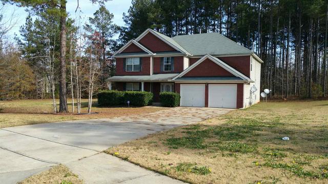 294 Kimberly Ct, Hampton, GA