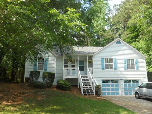 1608 Windy Hill Pl, Conyers, GA
