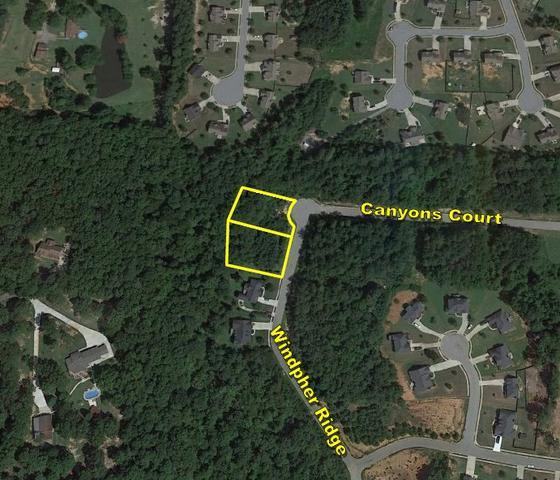 451 Windpher Rdg, Hampton, GA 30228