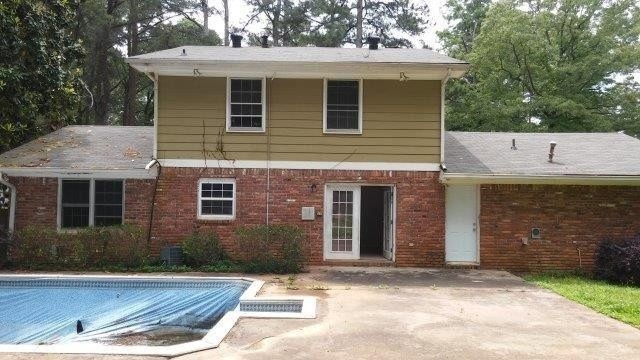 2988 Palm Springs Court, East Point, GA 30344