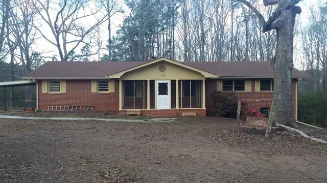 1165 Shackelford, Griffin GA 30224
