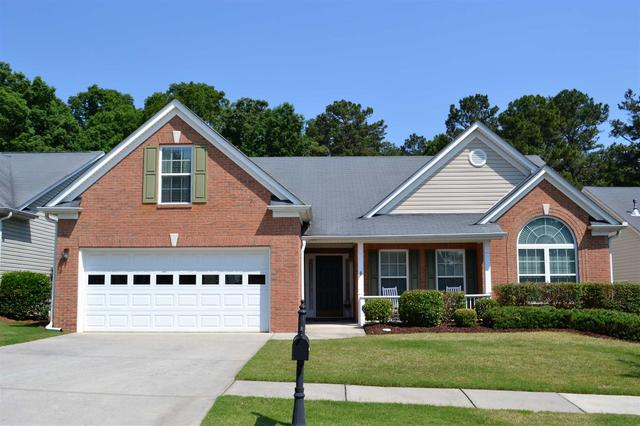 1458 Dulwich Ct, Lawrenceville, GA